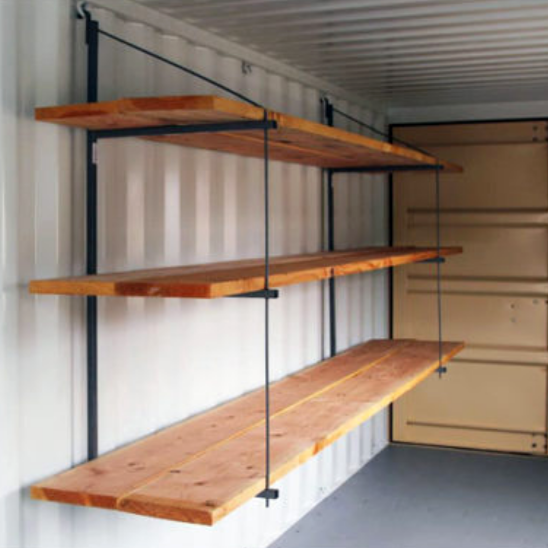 Shelving Bracket