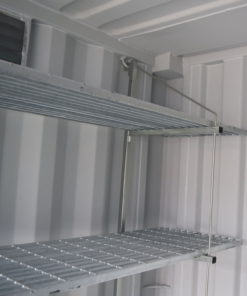 Industrial Shelving System 9